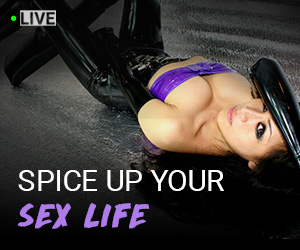 Spice up your sex life!
