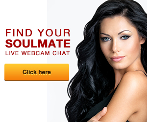 Find your Soulmate Live webcam chat!